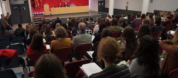 Jornada de Formación en Adicciones sin Sustancia el jueves 3 de diciembre. Organiza la Asociación Riojana de Ayuda a la Drogadicción